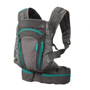 Infantino Carry On Multi-Pocket Carrier Baby Carrier