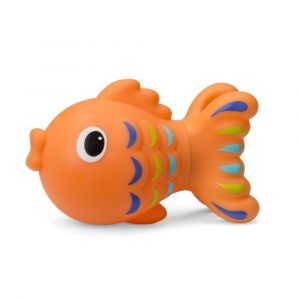 Infantino Jumbo Sea Squirt - Fish Toy