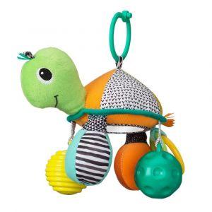 Infantino Mirror Pal-Turtle Toy