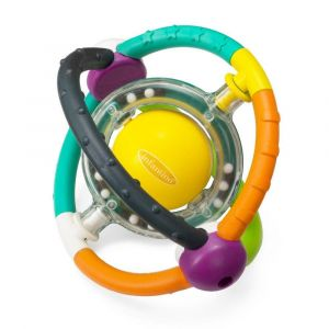 Infantino Orbit Rattle Toy