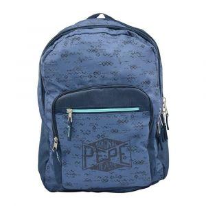Joumma-Spain 44Cm 2 Comp. Pepe Jeans-Pierce Backpack