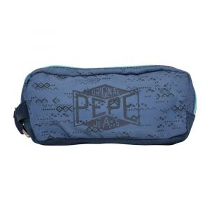 Joumma-Spain 2 Comp Pepe Jeans-Pierce Pencil Case