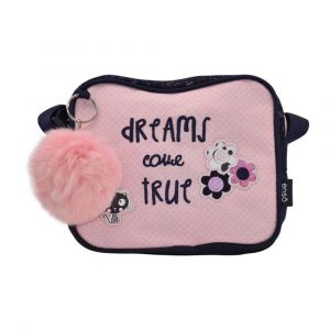 Joumma-Spain Mini Dreams Shoulder Bag
