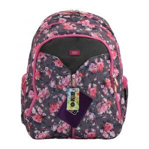 K2B Pink Flower Backpack