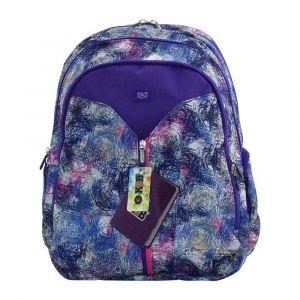 K2B Purple Backpack
