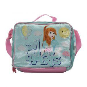K2B Pretty Girl Lunch Bag