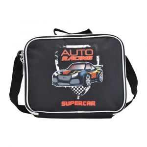K2B Super Car Lunch Bag