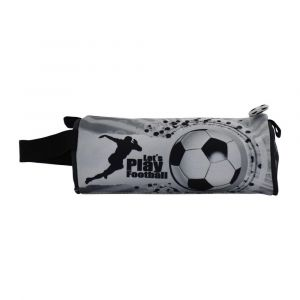 K2B Football Pencil Case