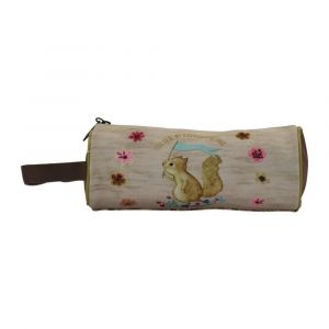 K2B Round Favourite One Pencil Case