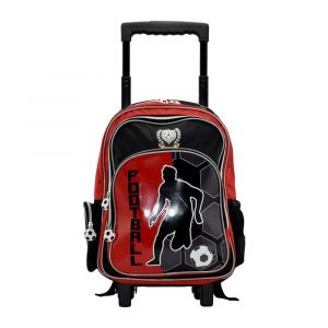 K2B 16 Football Trolley Bag