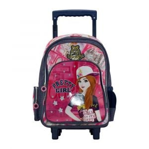 K2B 16 Retty Girl Trolley Bag