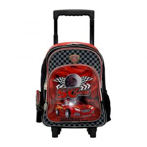 K2B 16 Super Car Trolley Bag