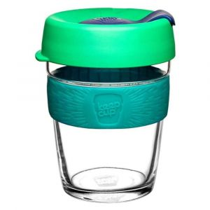 KeepCup Brew Reusable Coffee Cups 12oz - Floret