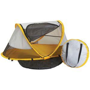 Kidco Yellow Sleeping Bag Peapod, Sunshine