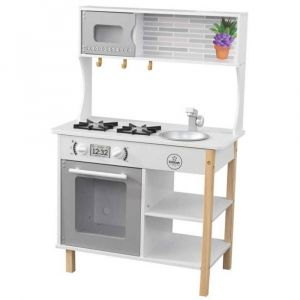 KidKraft - All Time Play Kitchen With Accessories - Kids Toys
