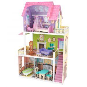 KidKraft - Florence Dollhouse - Kids Toys