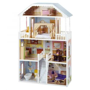 KidKraft Savannah Dollhouse - Kids Toys
