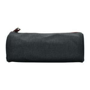 Kingwang-Italy Black and Red Pencil Case
