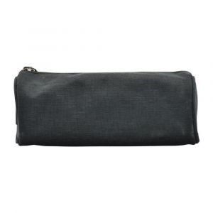 Kingwang-Italy Denim Blue and Black Pencil Case