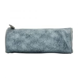 Kingwang-Italy Denim Gray Pencil Case