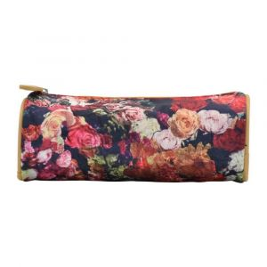 Kingwang-Italy Flower Pencil Case