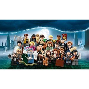 Lego Harry Potter And Fantastic Beasts Block Toys