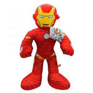 "Lifung Marvel Plush Iron Man Floppy 18"" Stuffed Toys"