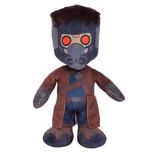 "Lifung Marvel Plush Star Lord Gog Floppy 10"" Stuffed Toys"