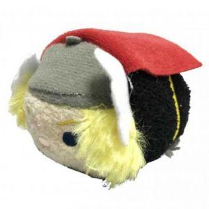 "Lifung Marvel Tsumtsum Might Thor Mini 3"" Stuffed Toys"