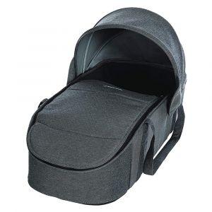 Maxi-Cosi Laika Soft Carrycot - Sparkling Grey