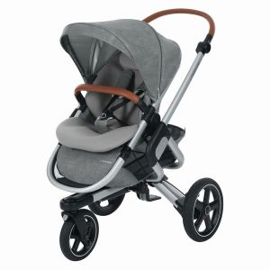 Maxi-Cosi Nomad Grey Nova 3 Wheels Stroller