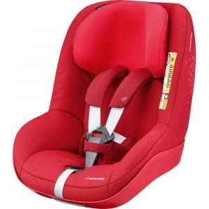 Maxi-Cosi Vivid Red 2Waypearl Car Seat