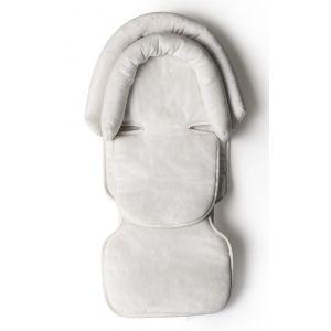 Mima White Baby Headrest