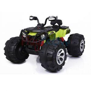 Megastar - Atv Bazooka Ride On - Green