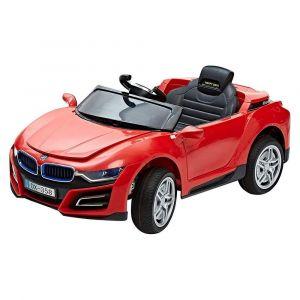 Megastar - Ride On Bm I8 Style - Red