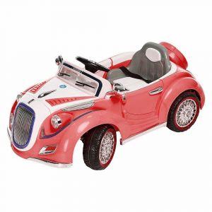 Megastar - Ride On Classic Vintage Car - Red