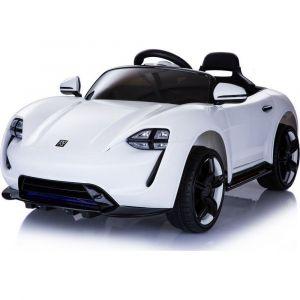 Megastar - Ride On Megastar Porsche Style - White