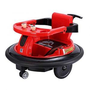 Megastar - Ride On Zinger Swinger Car - Red