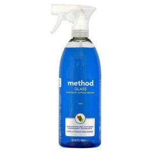 Method - Glass Spray - 828ml