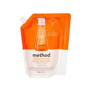 Method - Washing Up Liquid - Clementine - 1064ml