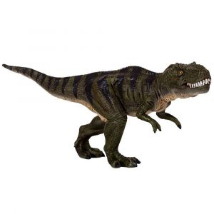 MOJO Animal Figurine Toy - T-Rex with Articulated Jaw