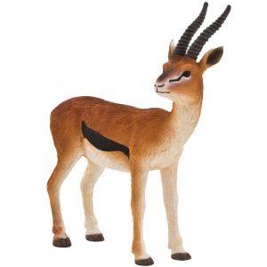 MOJO Animal Figurine Toy - Thomson's Gazelle Medium