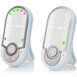 Motorola MBP11 Digital Audio Baby Monitor