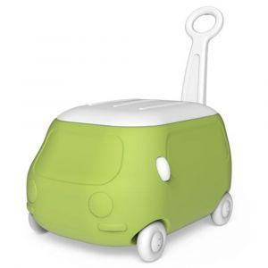 Yaya Green Vroom Toy Box