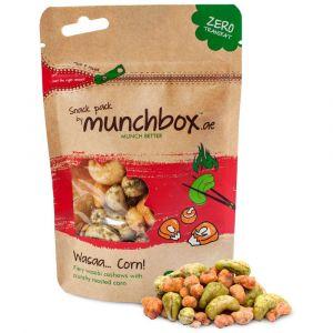 Munchbox Wasaaa Corn Snacks - 450g