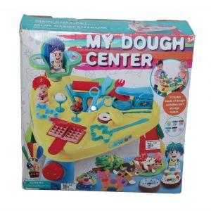 Sparkle n Shine My Dough Center