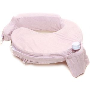 My Brest Friend Deluxe Pink Slipcover