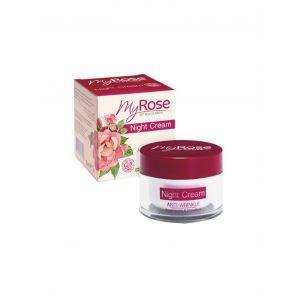 MyRose Anti Wrinkle Night Cream 50ml