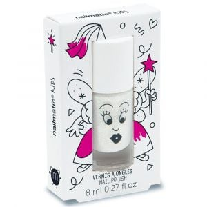 Nailmatic Kids Zouzou Extra Pearly White - Nail Polish