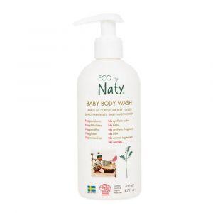 Naty Baby Body Wash 200ml